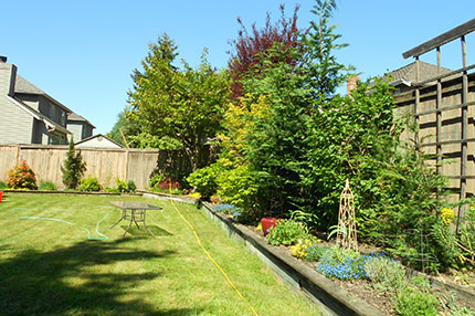 Beau Nyce Gardens