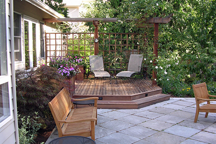 Landscape Design Projects